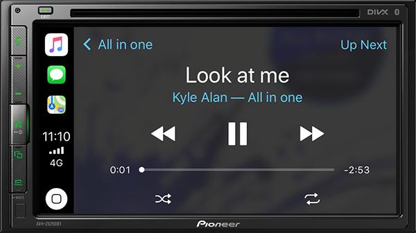 pioneer avh z series smartphone sync pioneer avh z series smartphone sync